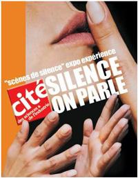 scene di silenzio